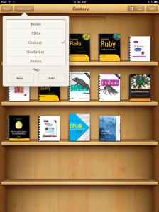 iBooks 1.2 is Another Dilemma for Book Makers