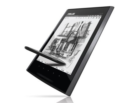CES dumps Six Foot Deep Drifts of Ebook Reader Products